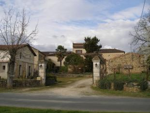 8 bedroom Country House for sale in Secteur: Monflanquin...