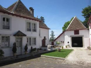 Manor House in Secteur: Orthez for sale