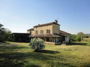 Secteur : Monsegur Farm House for sale