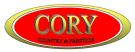 Cory & Co, County & Prestige  branch logo