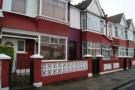 4 bedroom house in Silverton Road...