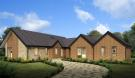 5 bed new house in Southwood Ash Lane Bunny...