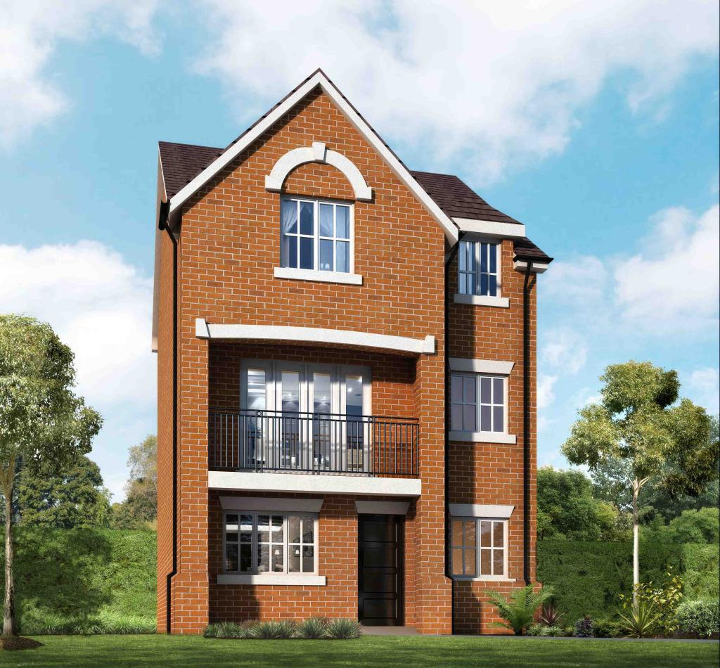 5 bedroom detached house for sale in willmark homes new for New 5 bedroom houses for sale