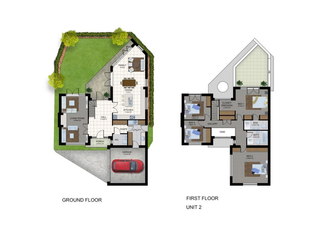 Pllot 2 Floor Plan