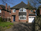 4 bedroom Detached house in Draycott Road, Breaston...