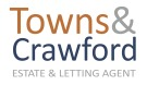 Towns & Crawford, Derby logo