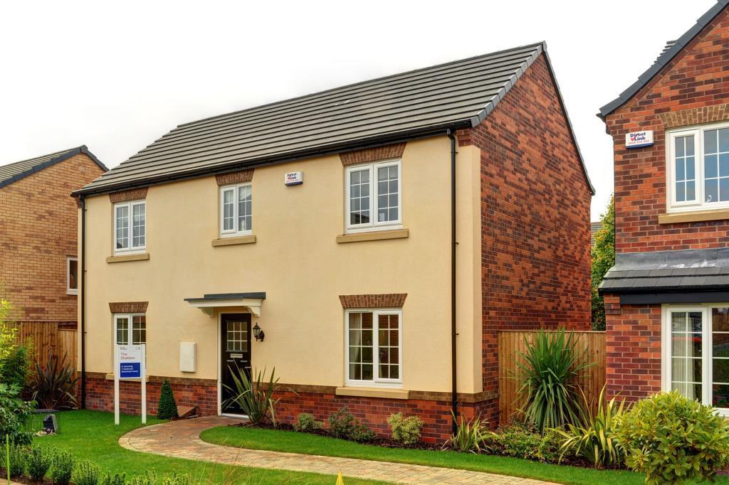 4 Bedroom Detached House For Sale In Queen Street Leeds