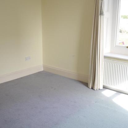 Bedroom 2 (Empty)