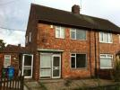 semi detached house to rent in Parthian Road, HULL, HU9