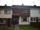 Terraced house in Fairfield, DUNGANNON...