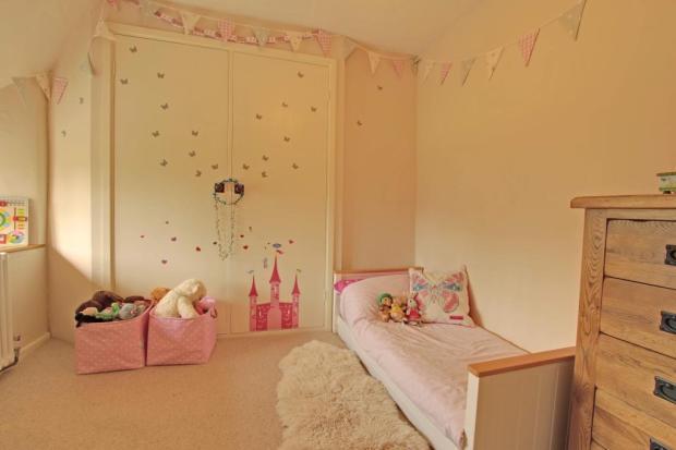 Bedroom 3 (Single)