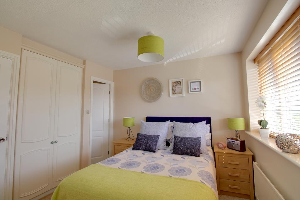 Bedroom 1 (Double with Ensuite)
