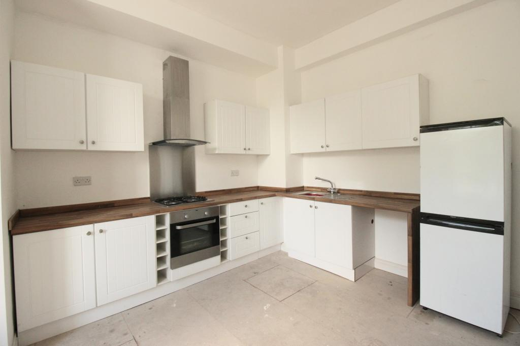 Ground floor kitchen.
