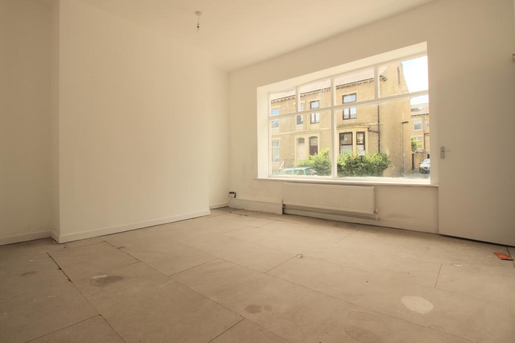 Ground floor Living room.