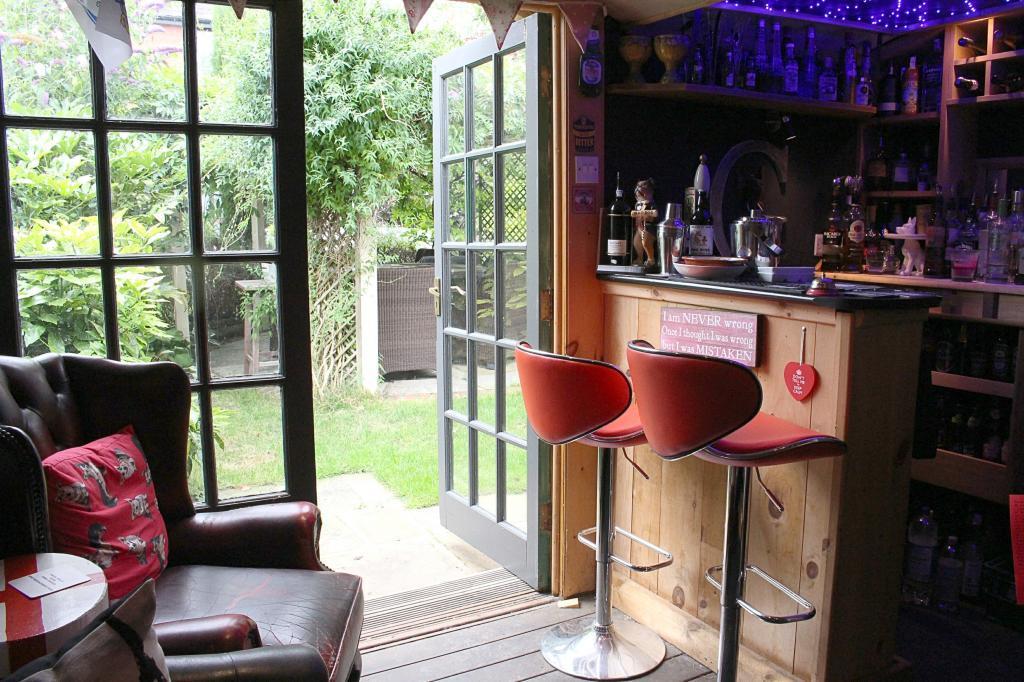 Garden Room Bar
