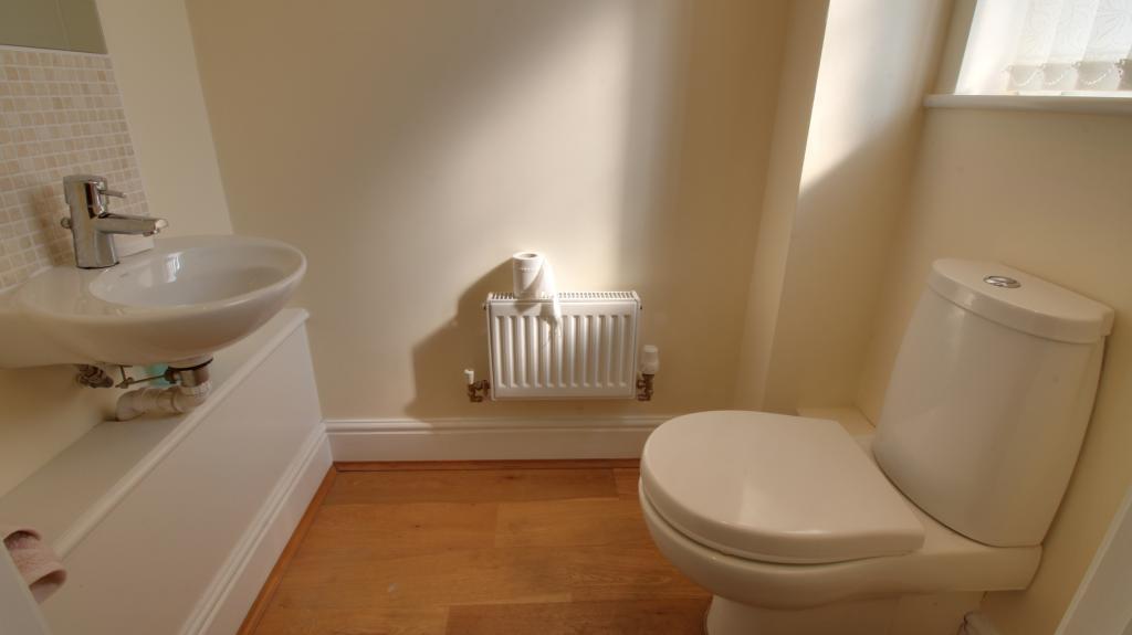 Bathroom (WC)