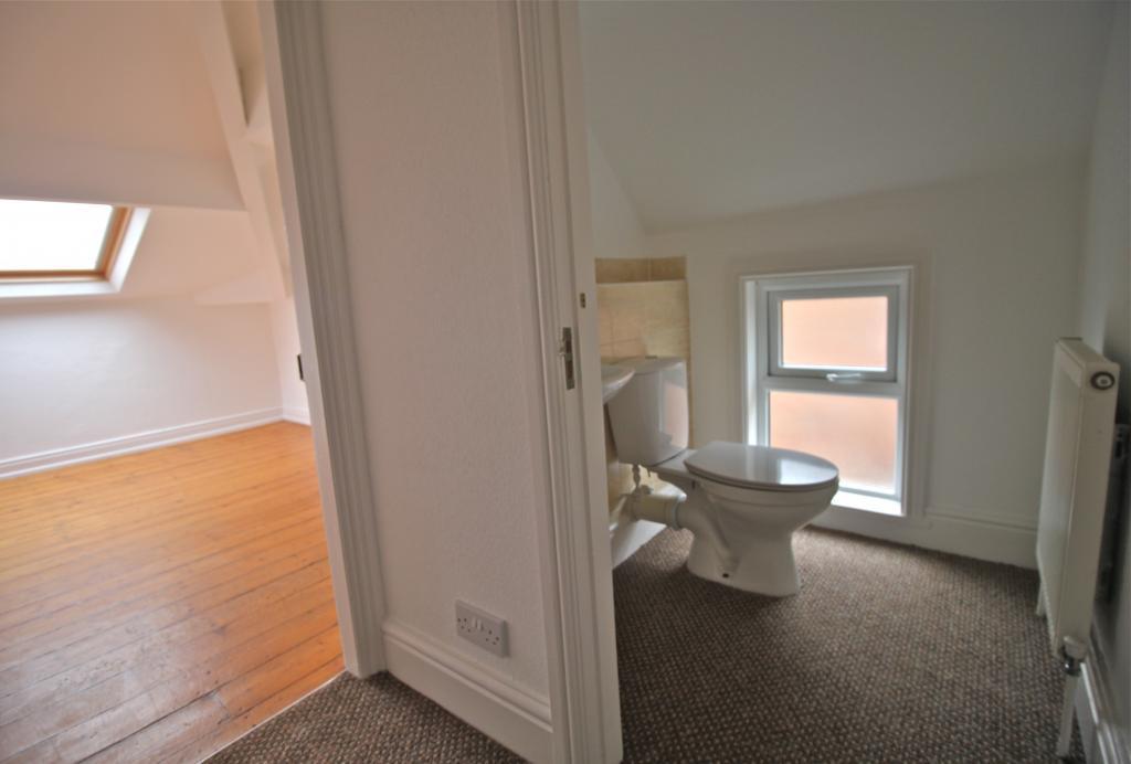 Second Floor WC