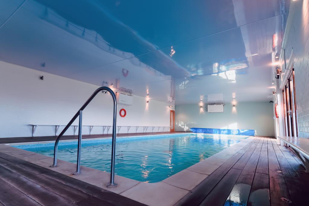 Annexe Pool