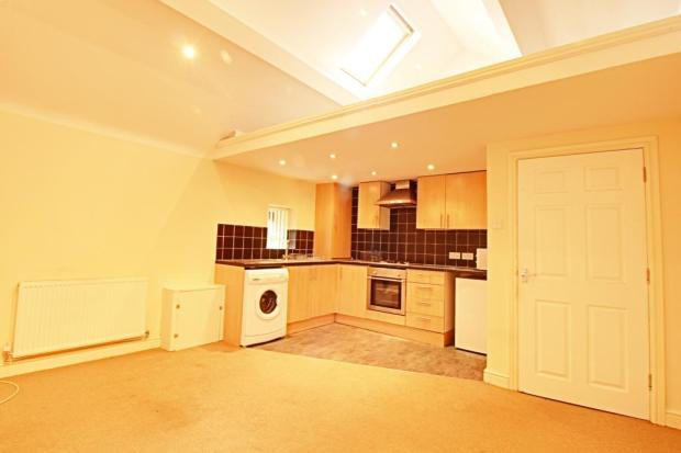 Sample of Kitchen in Property ( Flat 8 )