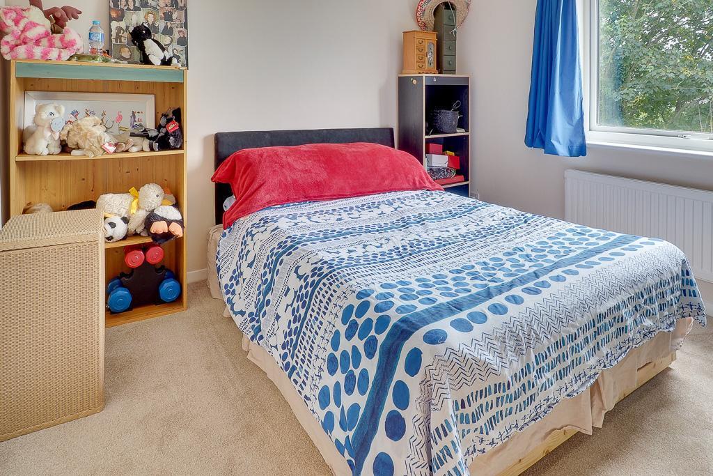 Bedroom 3 (Double)