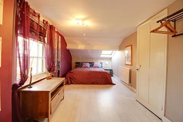 Bedroom 6 (Double)