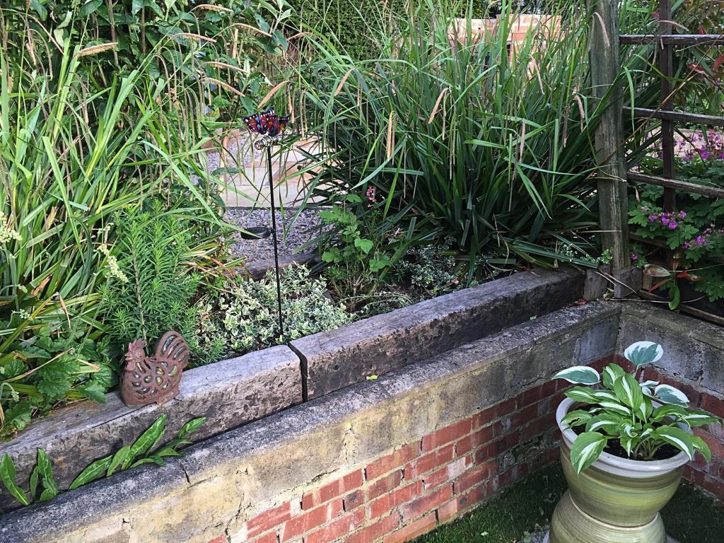 Garden Lower Tier