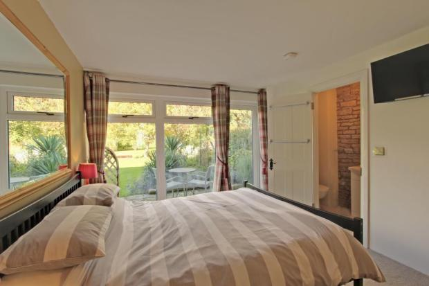 Bedroom 5 (Double with Ensuite)
