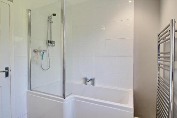 Bathroom (Reverse)