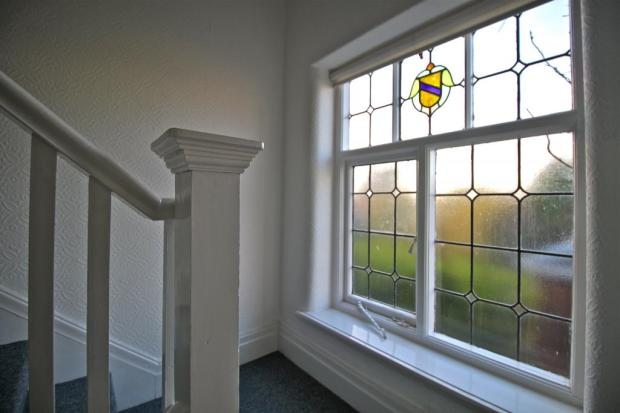 Window Feature