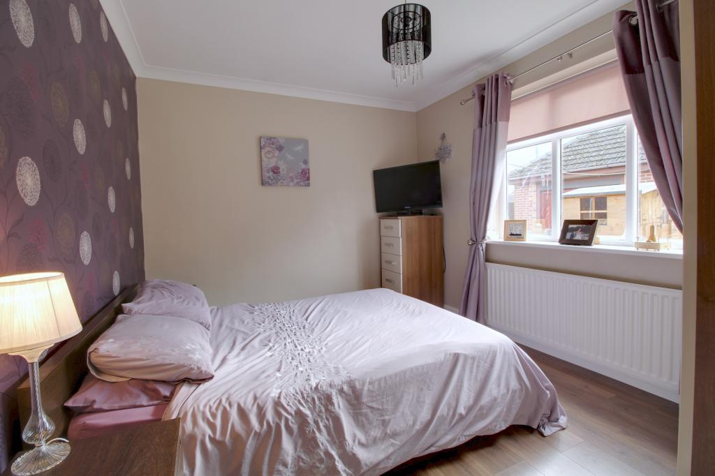 Bedroom 1 (Double)