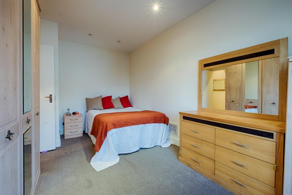 Bedroom, Double with En-Suite