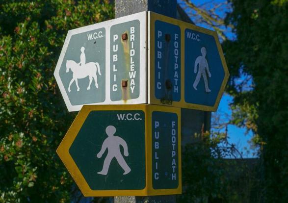 Local Sign