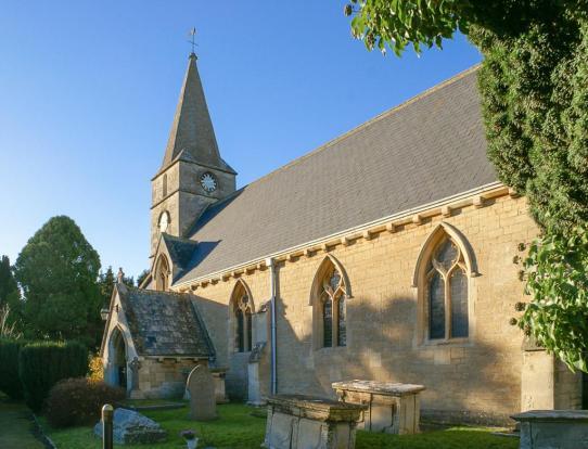 Hilperton Village Church