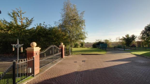 View from Property at Front