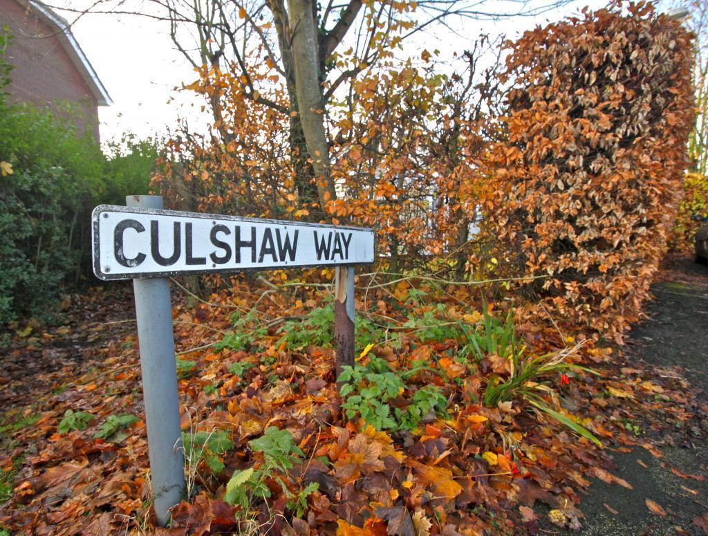 Culshaw Way