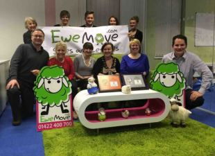 Ewe Move, UKbranch details