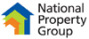 National Property Group, Halifax logo