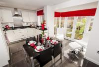 4 bedroom new home in Moss Lane, Elworth...