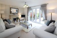 4 bed new house for sale in Tudor Court, Fagl Lane...
