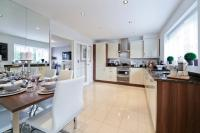 new house for sale in Tudor Court, Fagl Lane...