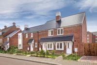 2 bed new home in Liberty Square...