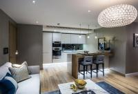 3 bedroom new Flat in The Courthouse, London...