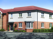 2 bedroom new development for sale in Bicester Road, Aylesbury...