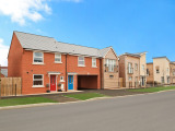 Taylor Wimpey, New Berry Vale
