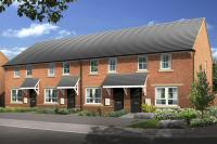 3 bed new home for sale in Hartley Close...