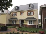 5 bed new house for sale in Colchester Avenue...