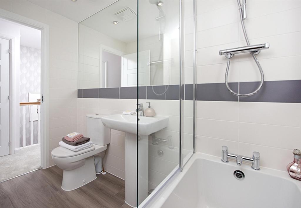 Oakham bathroom