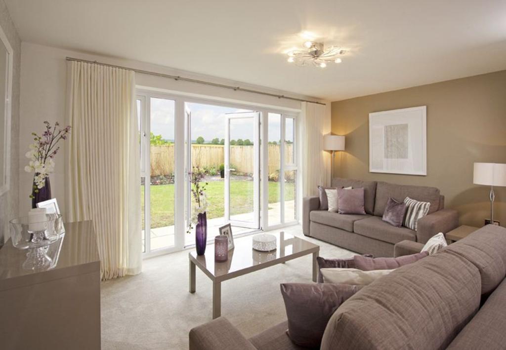 Oakham lounge