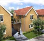 2 bed new development in Kilbowie Road, Clydebank...