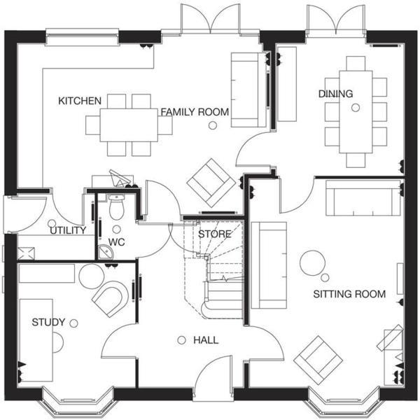david wilson homes floor plans images wilson home plans david wilson homes moorcroft floor plan